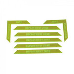 Deployment Zone Markers Set (Green)