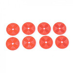 Objective Marker Set (Red)