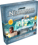 Netrunner Expansion #4: Data and Destiny