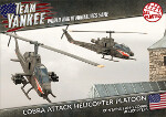 Cobra Attack Helicopter Platoon (TUBX05)