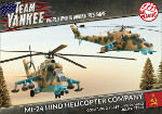MI-24 Hind Helicopter Company (TSBX04)