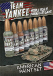 Team Yankee American Paint Set (TYP190)