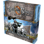 Deluxe Expansion #2: Heirs of Numenor