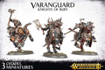 Everchosen: Varanguard Knights of Ruin