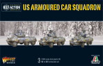 US Armoured Car Squadron