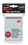 PRO-Fit Standard Side Load Deck Protectors (100)
