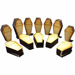 Coffin Set