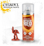 Citadel Spray: Mephiston Red (Courier Only)