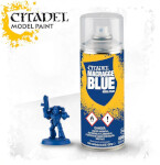 Citadel Spray: Macragge Blue (Courier Only)