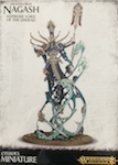Deathlords Nagash: Supreme Lord of the Undead