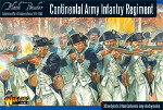 Continental Army Infantry Regiment
