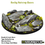 Rocky Outcrop Oval 120mm (1)