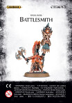 Fyreslayers Battlesmith