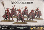 Daemons of Khorne: Bloodcrushers -GW Direct