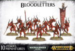 Daemons of Khorne: Bloodletters