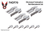 Dindrenzi Federation Reinforcement Set