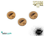 Kings of War Unit Damage Dials