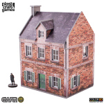 EWAR ColorEd 28mm: Townhouse