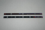 Rulers - SW Armada - Set of 2