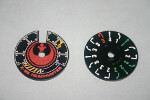 Movement Dial - Rebel - Z-95 Headhunter