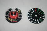 Movement Dial - Rebel - X-Wing