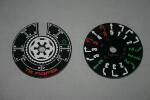 Movement Dial - Imperial - TIE Fighter