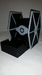 Tie Fighter Dice Tower