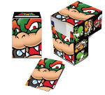 Super Mario: Bowser Deck Box
