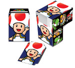 Super Mario: Toad Deck Box