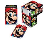 Super Mario: Mario Deck Box
