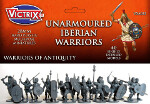 Ancient Iberian Unarmoured Warriors