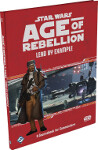 Age of Rebellion: Lead by Example - A Sourcebook for Commanders