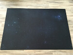 Space 6x4 Mousepad mat