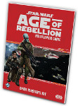 Age of Rebellion: Game Masters Kit