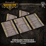 Forward Trenches Battlefield Accessory