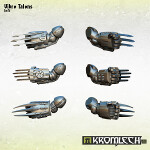 Legionary Vibro Talons left (3)
