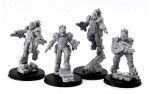 Republic Pulse Mechs (4)