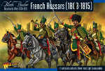 Napoleonic French Hussars (1808-1815)