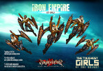 Iron Empire Jet Girls