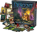 Descent Expansion #4: Shadow of Nerekhall