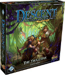 Descent Expansion #3: The Trollfens