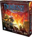 Descent Expansion #1: Lair of the Wyrm