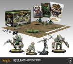 Cryx Battlegroup Box