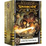 Protectorate of Menoth 2016 Faction Deck