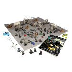 Deadzone: Starter Set