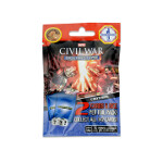 Marvel Dice Masters: Civil War Booster