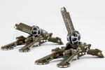 Crossbow / Longbow Howitzers