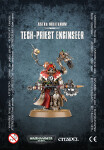 Astra Militarum: Tech-Priest Enginseer