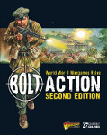 Bolt Action Rulebook (Second Edition)
