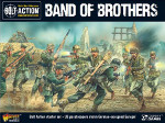 Bolt Action: Band of Brothers Starter Set